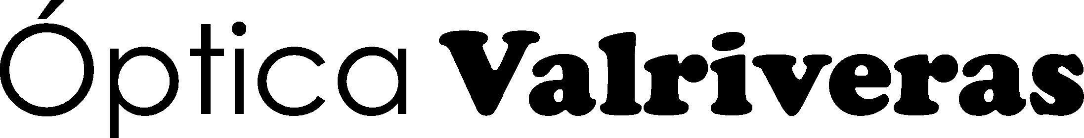 Logo_Óptica_Valriveras